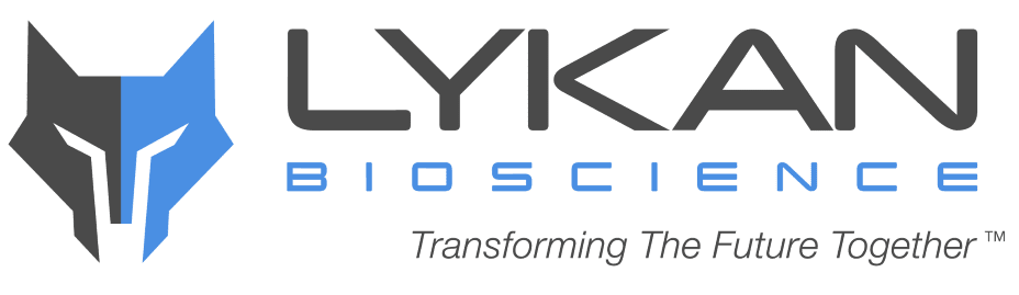 LYKAN logo