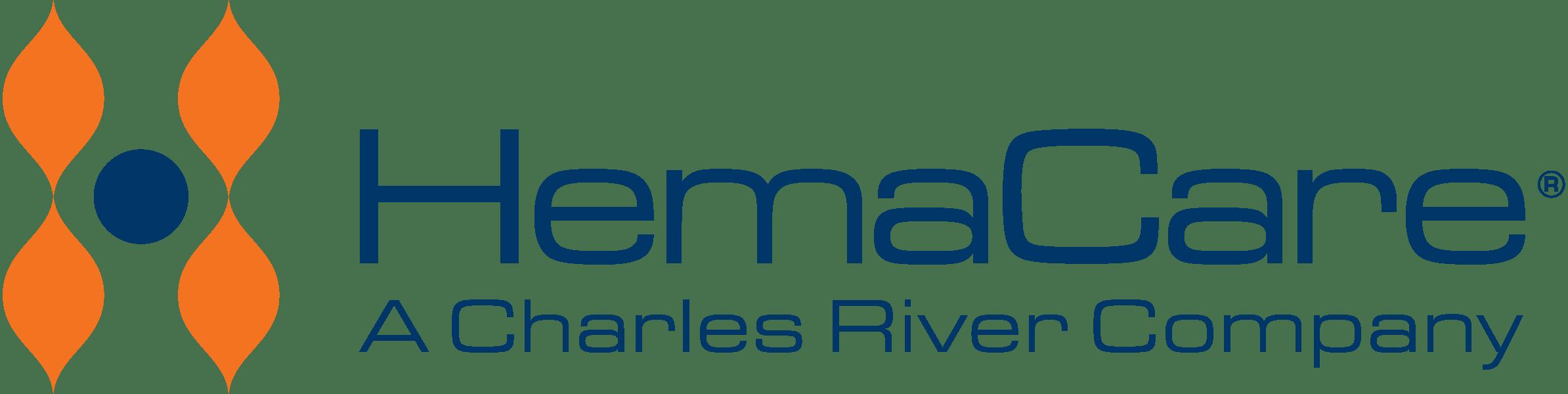 HemaCare Company Logo