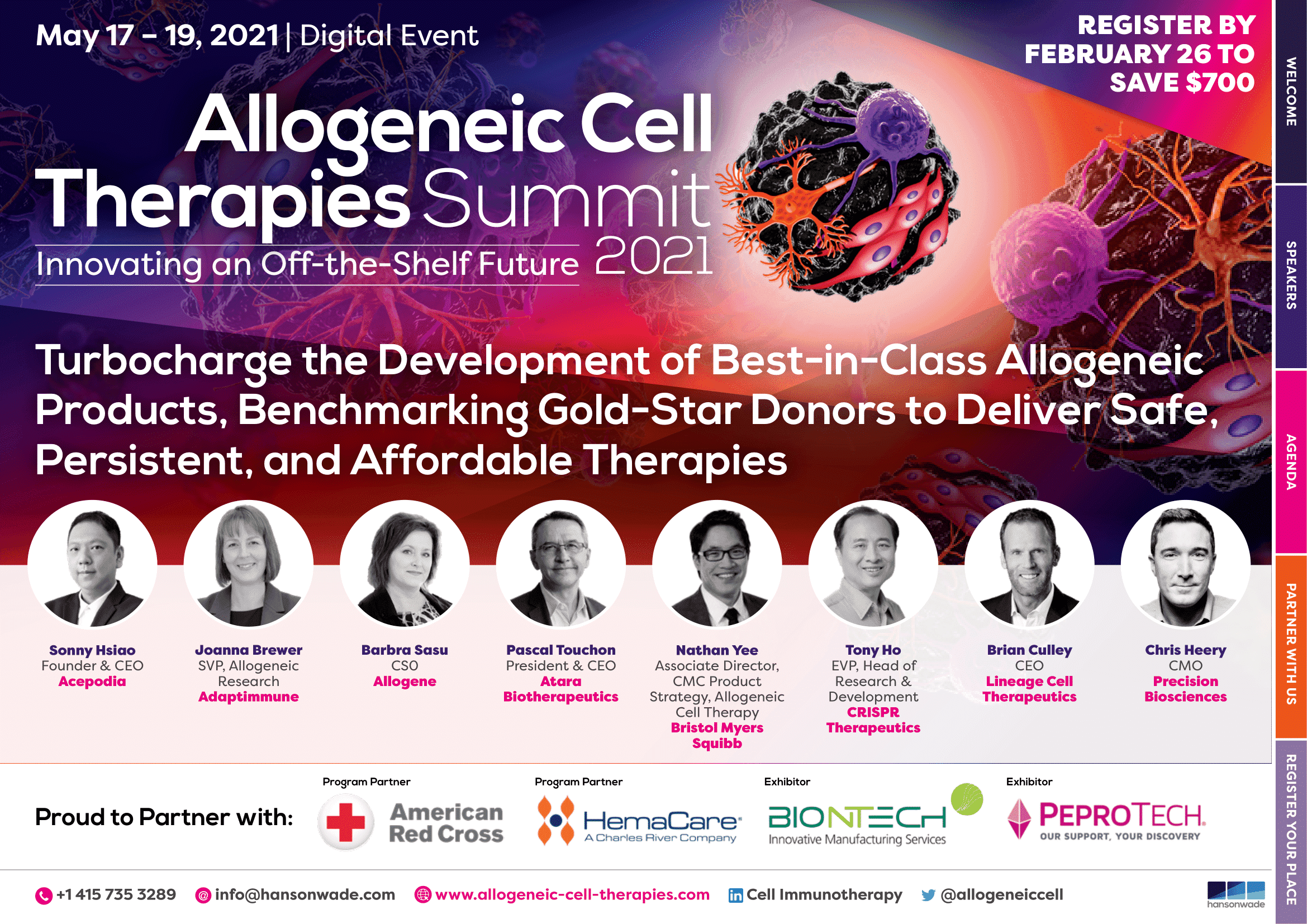 Allogeneic Cell Therapies 2021 brochure-01